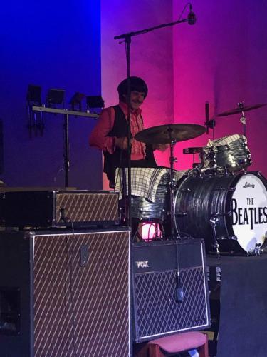 Sliver Beatles